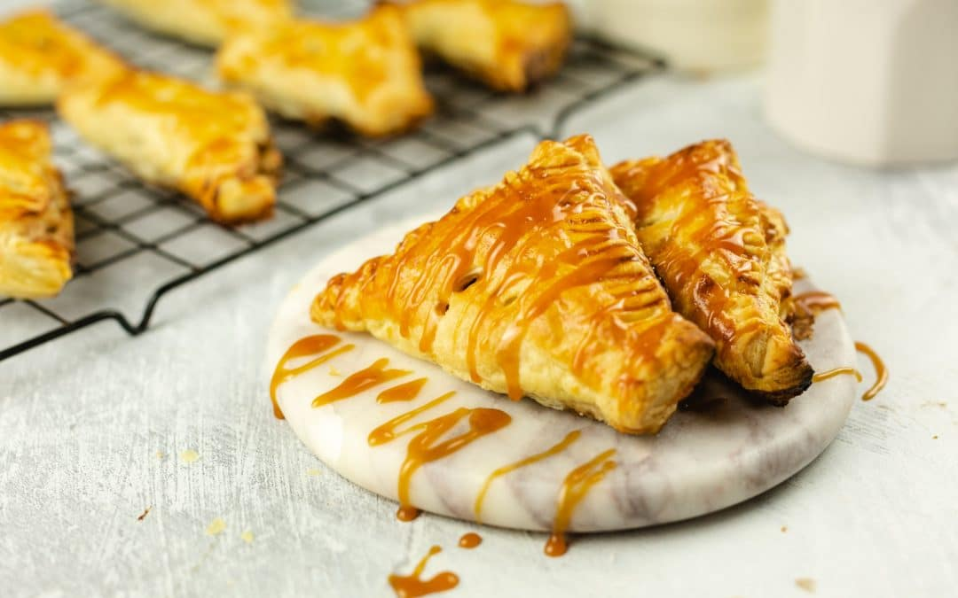 Apple Turnover Recipe – with video!